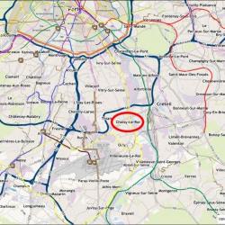 Location Local d'activités Choisy-le-Roi 235 m²