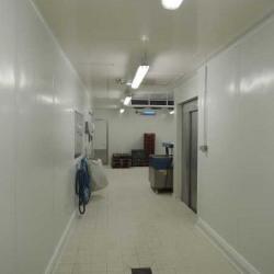 Location Local d'activités Choisy-le-Roi 600 m²