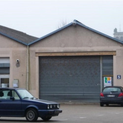 Location Entrepôt Darnétal 1358 m²