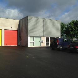 Vente Local d'activités Saint-Jacques-de-la-Lande 250 m²