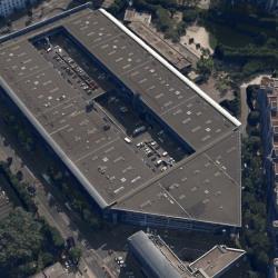 Location Entrepôt Pantin 300 m²