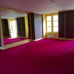 Location Bureau Versailles 366 m²
