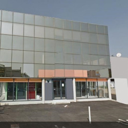 Location Bureau Mauguio 140 m²