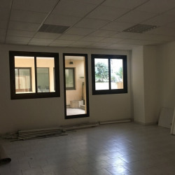 Location Bureau Mougins 48 m²