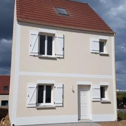 Maison  4 pièces + Terrain   m² Vitry sur Seine