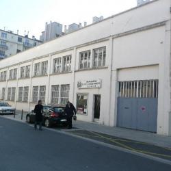Location Local d'activités Grenoble (38000)