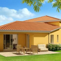Maison  5 pièces + Terrain  1100 m² Fourneaux