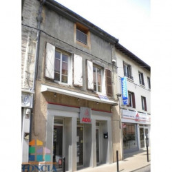 Location Local commercial Montluel 0 m²