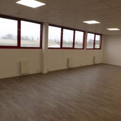 Location Bureau Le Blanc-Mesnil 300 m²