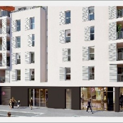 Vente Local commercial Villeurbanne 81 m²