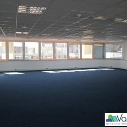 Location Bureau Noisy-le-Grand 416 m²