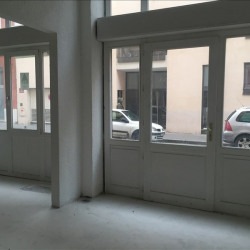 Location Local commercial Lyon 3ème 57 m²