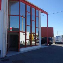Location Bureau La Farlède 82 m²