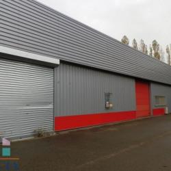 Location Entrepôt Lèves (28300)