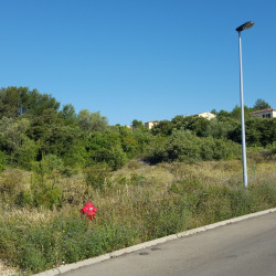 Terrain  de 370 m²  Beaucaire  (30300)
