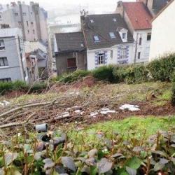 Vente Terrain Boulogne-sur-Mer 517 m²