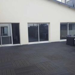 Location Bureau Courbevoie 1655 m²