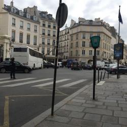 Location Local commercial Paris 8ème 30 m²