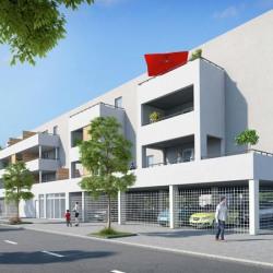 photo immobilier neuf Miramas