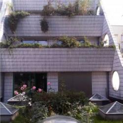 Vente Bureau Paris 20ème 586,6 m²