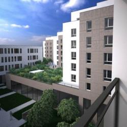 Location Bureau Lyon 9ème 5001 m²