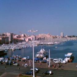 Location Bureau Marseille 1er 142 m²