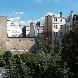 Location Bureau Paris 16ème 400 m²
