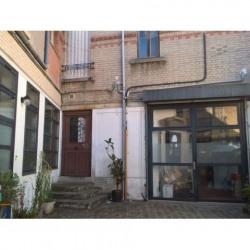 Vente Local commercial Suresnes 0 m²