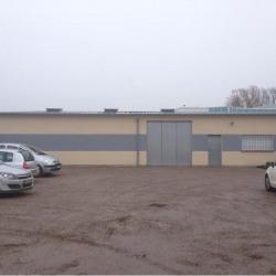 Location Local d'activités Heillecourt 400 m²