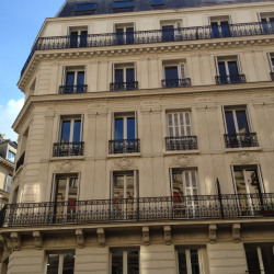 Location Bureau Paris 9ème (75009)