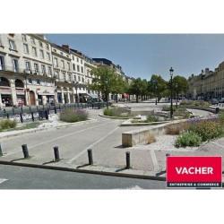 Cession de bail Local commercial Bordeaux 135 m²