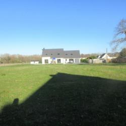 Vente Terrain Maisons 1232 m²
