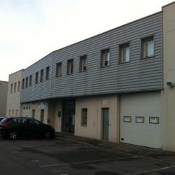 Vente Bureau Décines-Charpieu 587 m²