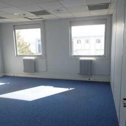 Location Bureau Gennevilliers 2476 m²