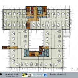 Location Bureau Dijon 7899 m²