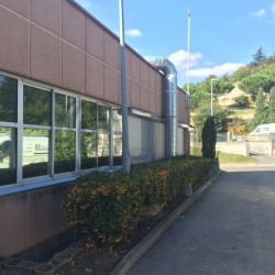 Location Bureau Brignais 90 m²