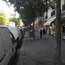 Location Local commercial Paris 3ème 35 m²