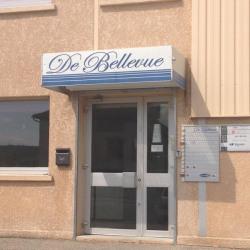 Location Bureau Rochetoirin 111 m²