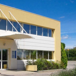 Location Bureau Baillargues 85,5 m²