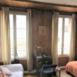 Vente Appartement Paris MONTMARTRE - 20 m²