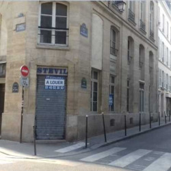 Location Local commercial Paris 3ème 160 m²