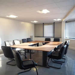 Location Bureau Saint-Maur-des-Fossés 1032 m²