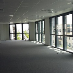 Location Bureau Serris 2523 m²