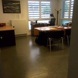 Vente Bureau Grenoble 1341 m²