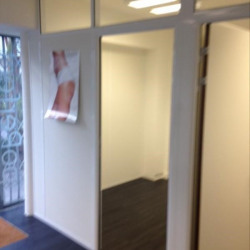Location Local commercial Levallois-Perret 36 m²