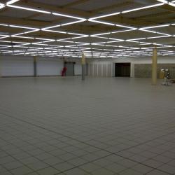 Location Local commercial Varennes-Vauzelles 1470 m²