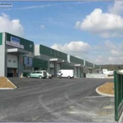 Location Entrepôt Saint-Brice-sous-Forêt 902 m²