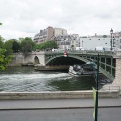 Location Bureau Paris 4ème 112 m²