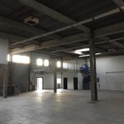 Location Local d'activités Lisses 906 m²