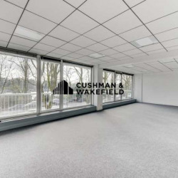 Location Bureau Saint-Cloud 1014 m²